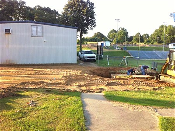 Field House Addition Is The Next Step For Blue Devil